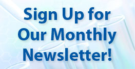 Enter Your Email to Sign Up For Our eNewsletter