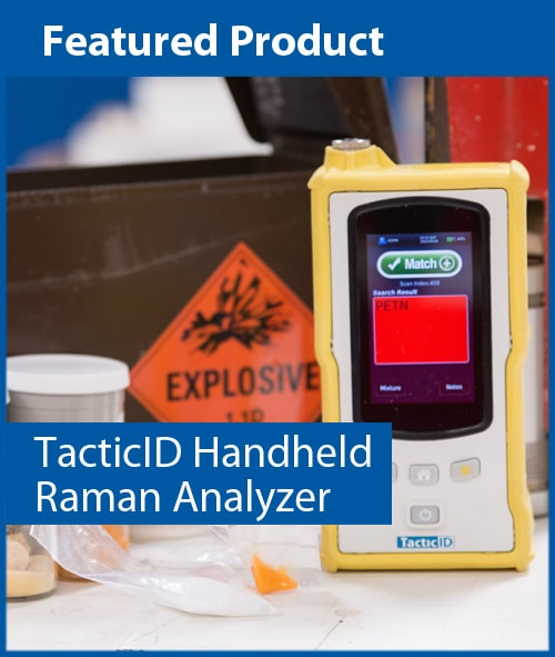 Raman Spectroscopy Modular Spectrometers And Oem Oed Solutions