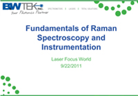 Webcast_Fundamentals_Raman_Scattering