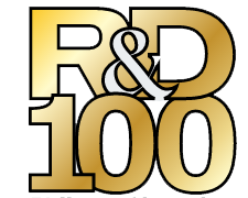 R&D 100 Awards Winner 2016