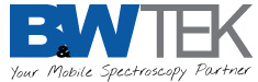 BWTek- Your Mobile Spectroscopy Partners