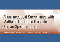 Webcast_Multiple_Distributed_Portable_Raman_Spectrometers