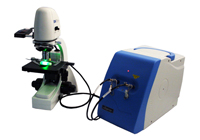 Patent_Awarded_Fiber_Spectroscopic_Probe_Mounted_Microscope