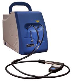 i-Raman® high resolution Raman spectrometer by B&W Tek