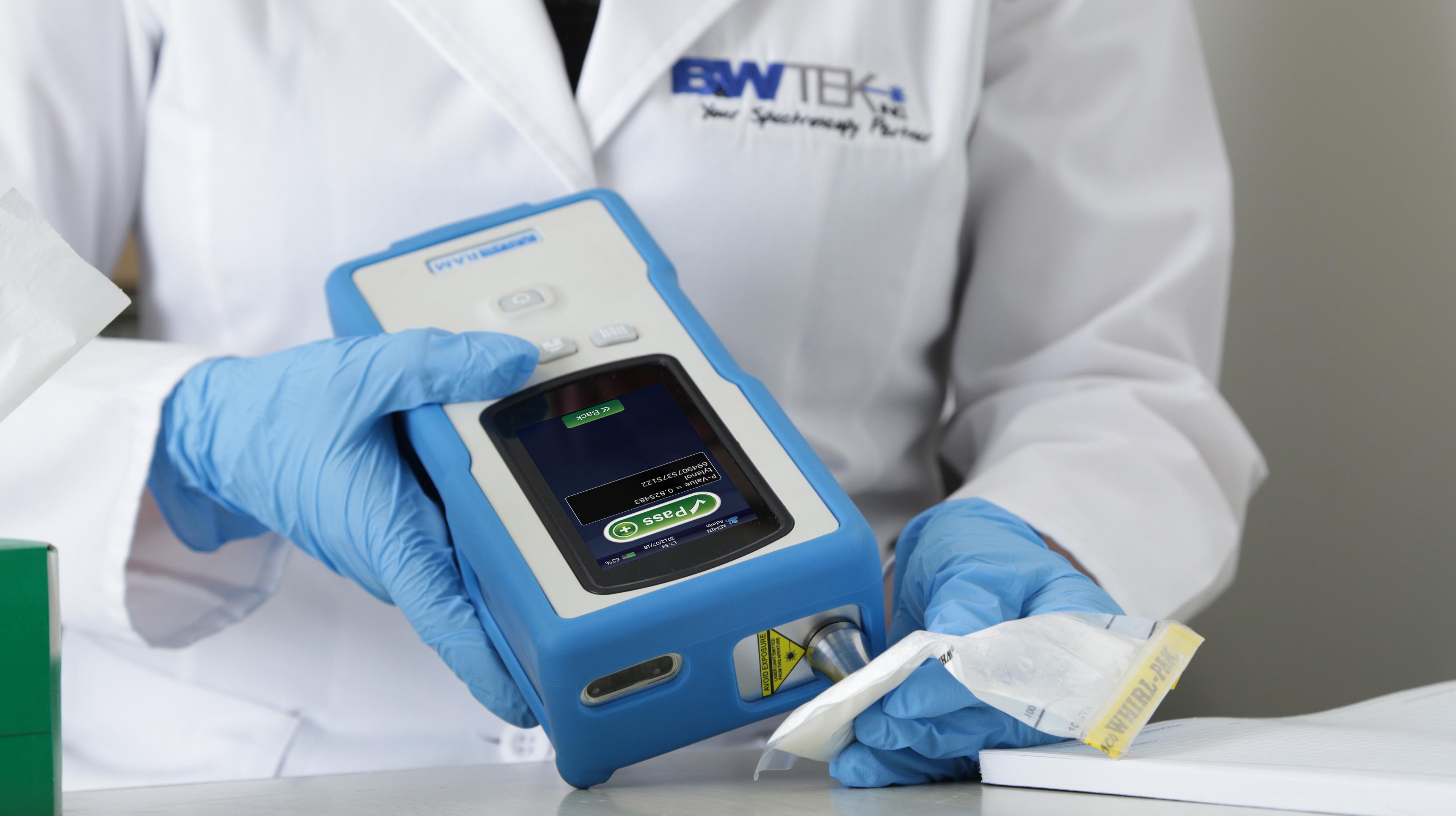 NanoRam Series Compliant With New European Pharmacopeia